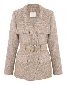 Blazer Wool