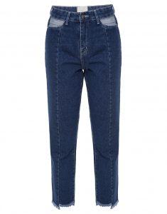 Calça Skinny Jeans Cut